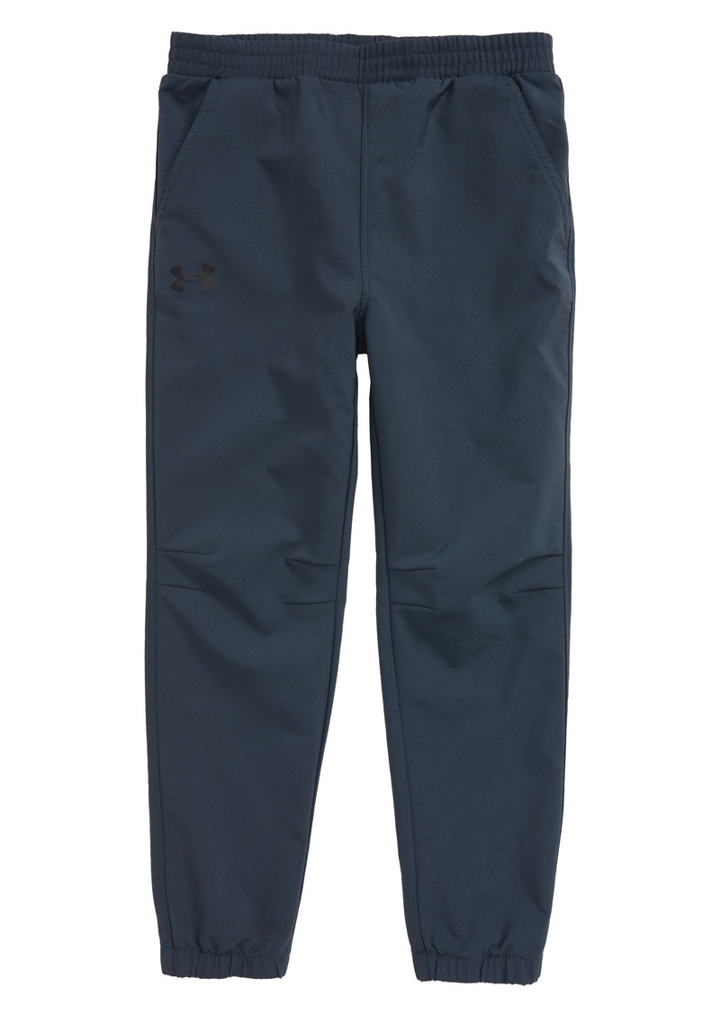 Under Armour Slim Fit Jogger Pants (Toddler Boys & Big Boys)