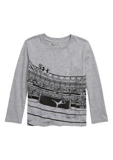 Under Armour Soccer Graphic T-Shirt (Toddler Boys & Little Boys)