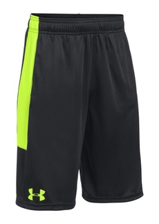 Under Armour Solid Stunt Shorts