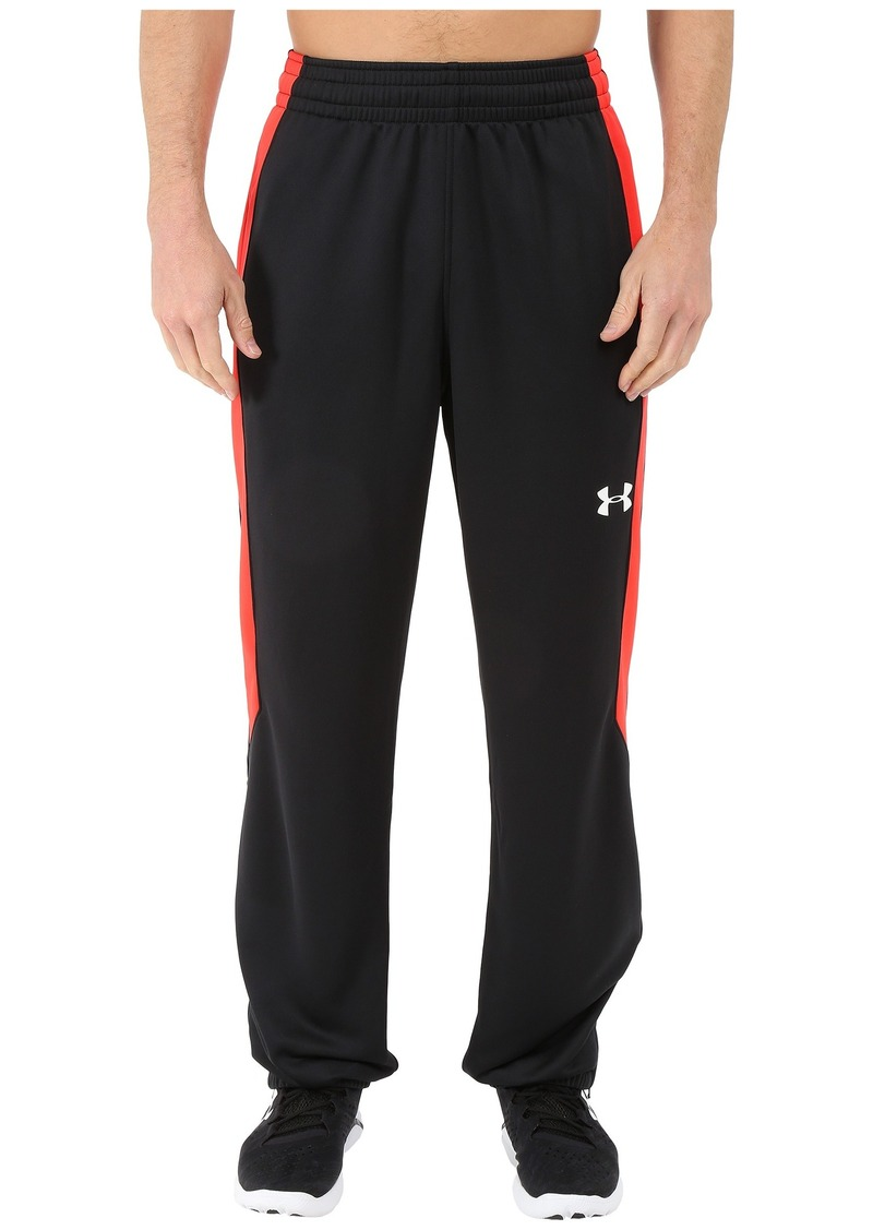 Under Armour Solo Dolo Warm Up Pants