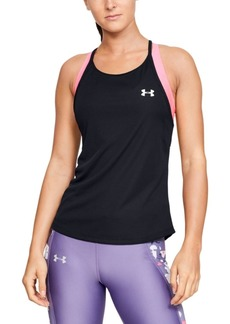 Under Armour Speed Stride Racer Run Tank