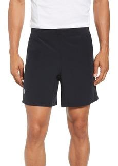 Under Armour Speedpocket Swyft Shorts