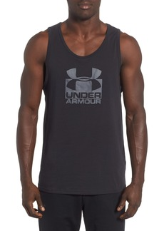 Under Armour Split Sportstyle Tank