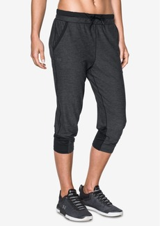 Under Armour Sport Cropped Pants