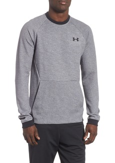 Under Armour Sportstyle 2x Crew Sweatshirt
