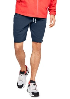 Under Armour Sportstyle French Terry Shorts