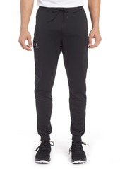 Under Armour Sportstyle Slim Fit Knit Jogger Pants