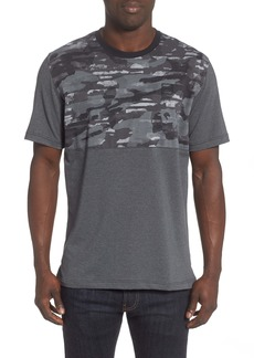 Under Armour Sportstyle Mesh T-shirt