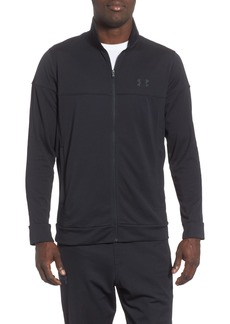 Under Armour Sportstyle Piqué Track Jacket