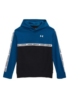 Under Armour Sportstyle Pullover Fleece Hoodie (Big Boys)