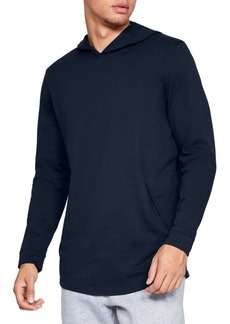 Under Armour Sportstyle Rival Long-Sleeve Hoodie