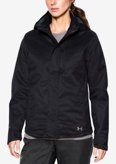 Under Armour Storm ColdGear Sienna 3-In-1 Jacket