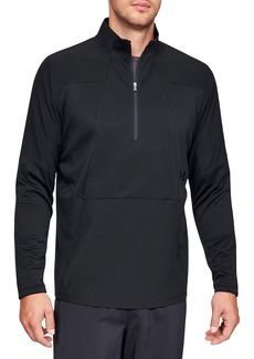 Under Armour Storm Cyclone Water Repellent Quarter Zip Pullover