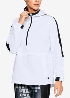 Under Armour Storm Half-Zip Hooded Jacket