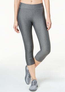 Under Armour Storm HeatGear Capri Leggings