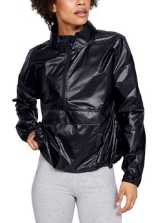 Under Armour Storm Metallic Jacket