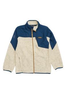 Under Armour Storm Tanuk Fleece Jacket (Big Boys)