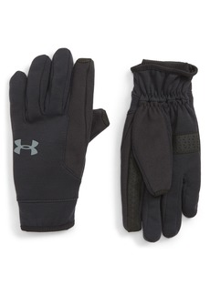 Under Armour Storm Touchscreen Fleece Gloves (Big Boys)