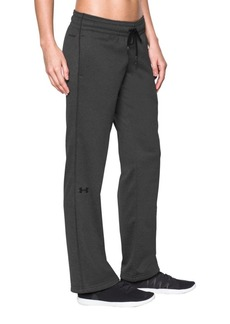 Under Armour Straight Track Pants
