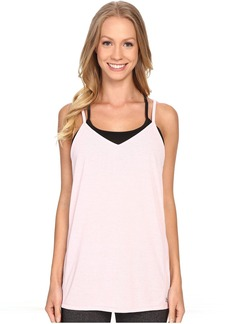 Under Armour Strappy Linen Tank Top