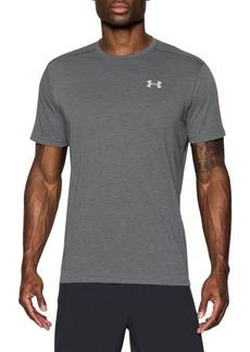 Under Armour Streaker Athletic T-Shirt