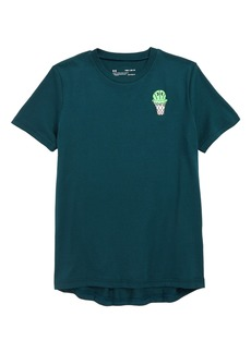 Under Armour Summer Vibes HeatGear® T-Shirt (Big Boys)
