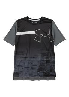 Under Armour Sun Armour Graphic T-Shirt (Big Boys)