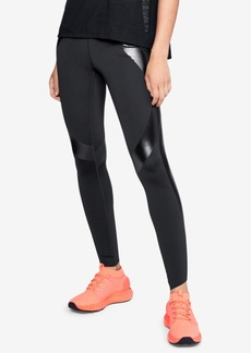 Under Armour SuperBase Compression Leggings
