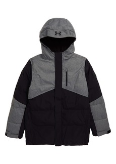 Under Armour Superthaw Insulated Waterproof Hooded Jacket (Big Boys)