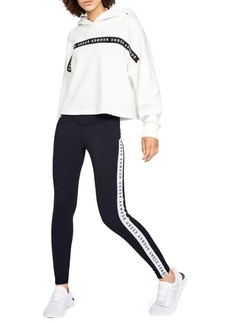 Under Armour Taped Favorite Cotton Blend Leggings
