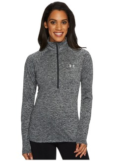 Under Armour Tech 1/2 Zip Twist Top