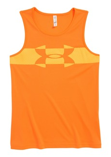 Under Armour Tech HeatGear® Tank (Big Boys)
