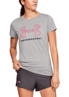 Under Armour Tech Short Sleeve Graphic