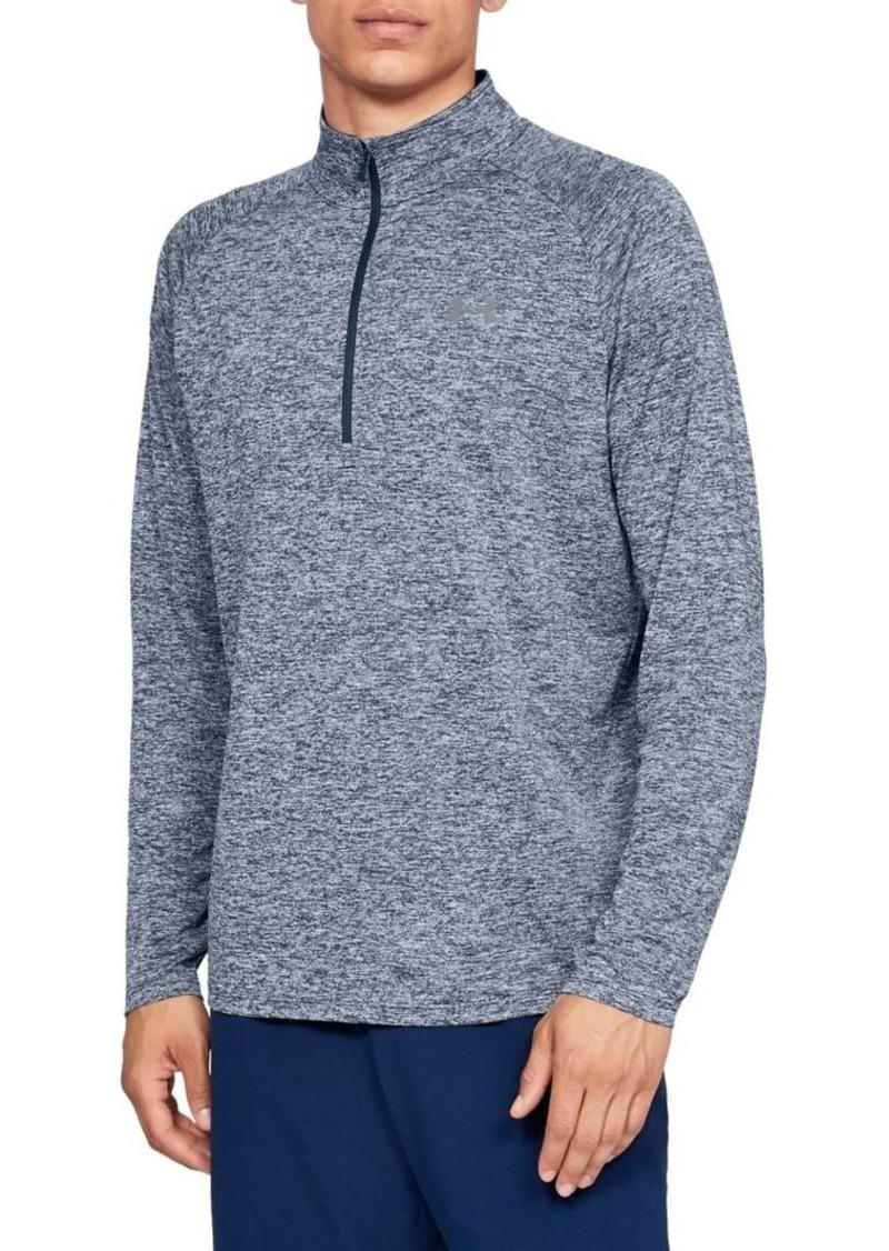 Under Armour UA Tech Half-Zip Sweatshirt