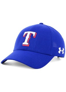 Under Armour Texas Rangers Driver Cap