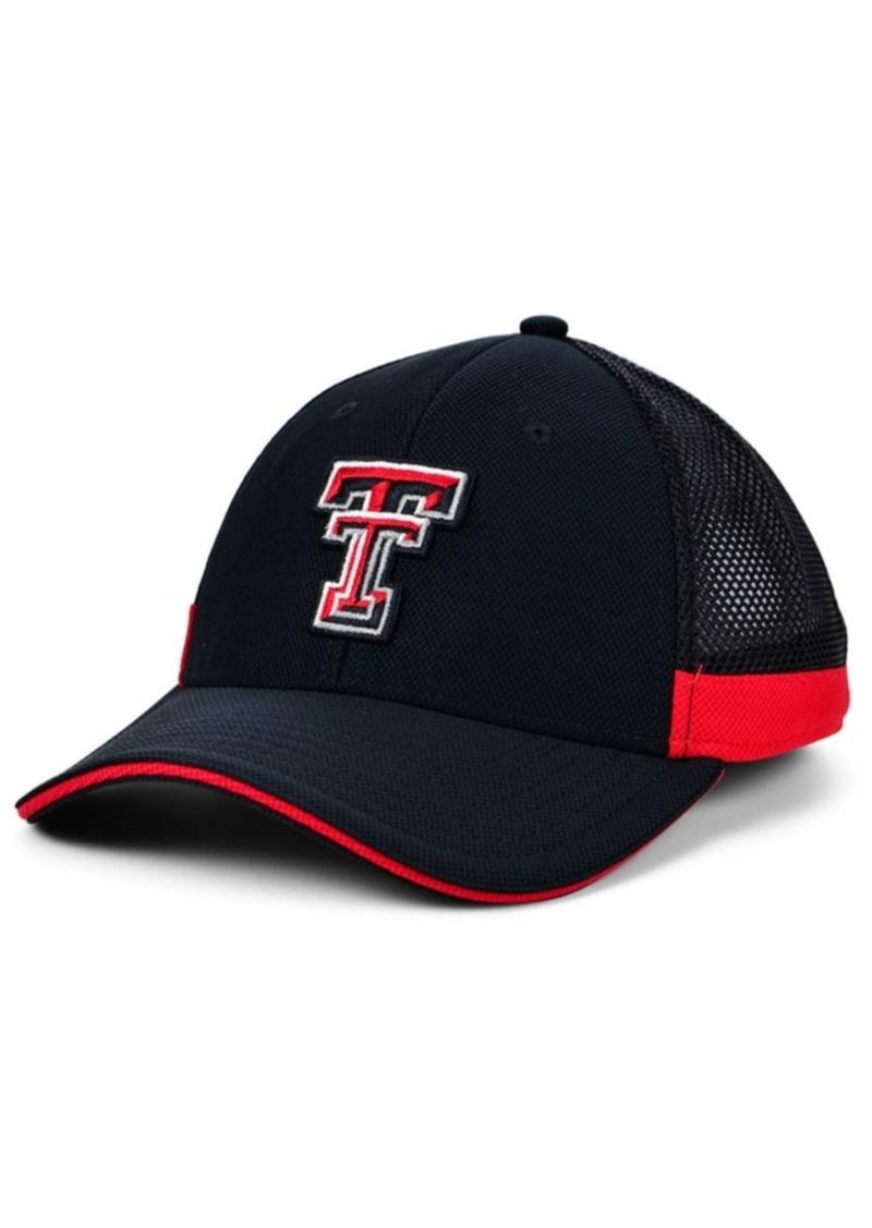 Under Armour Texas Tech Red Raiders Blitzing Flex Cap