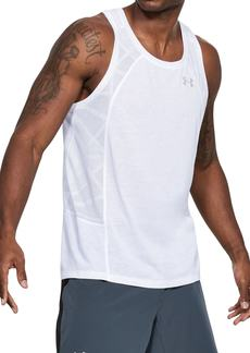 Under Armour Threaborne Swyft Regular Fit Tank