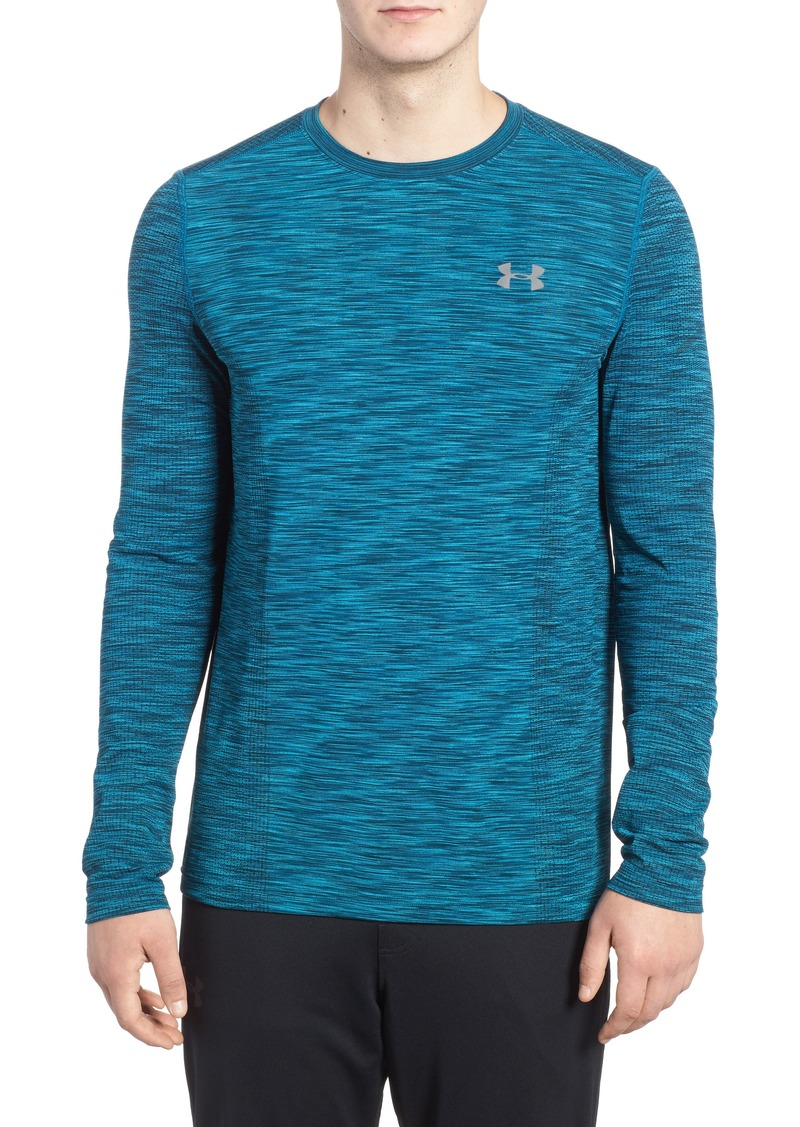 Under Armour Under Armour Threadborne Fitted Training T