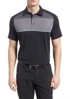 Under Armour Threadborne Infinite Regular Fit Polo Shirt