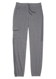Under Armour Threadborne Jogger Pants (Big Boys)