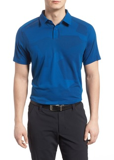 Under Armour Threadborne Limitless Polo Shirt