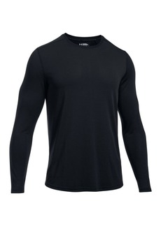 Under Armour Threadborne Performance Long Sleeve Layer Top