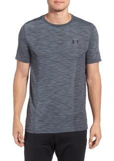 Under Armour Threadborne Regular Fit T-Shirt