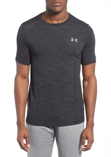 Under Armour Threadborne Regular Fit T-Shirt