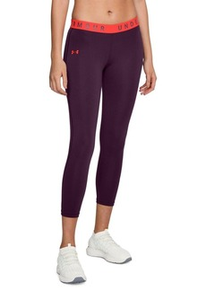 Under Armour Threadborne Terry Crew Leggings
