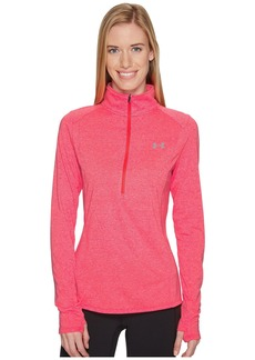 Under Armour Threadborne Train Twist 1/2 Zip