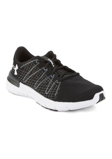 Under Armour Thrill Embroidered Athletic Sneakers