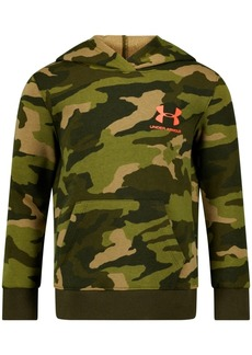 Under Armour Toddler Boys Bandit Camo-Print Hoodie