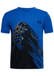 Under Armour Toddler Boys Football Dash T-Shirt