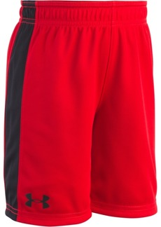 Under Armour Toddler Boys Lined Up Reversible Shorts